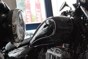Motocykle 125